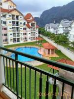 Alpine Village Apartment, Sunway City Ipoh Ipoh Perak | Tangtu.my 3