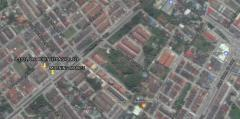 End Lot Terrace at Kampung Jawa Town Area For Sale