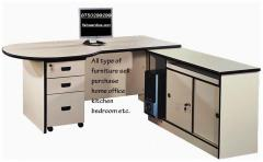 Computer Table Dealers in Noida
