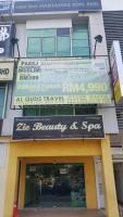 URGENT RENT: Shop Office With Elevator infront ROCANA HOTEL & KUANTAN CITY MALL(New)