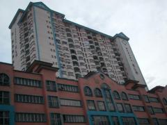 Jalan Ipoh Room For Rent Female Only