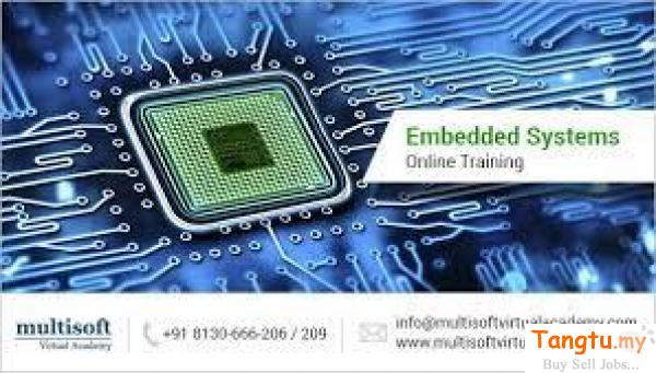 Embedded Systems Certification Course Betong Sarawak | Tangtu.my