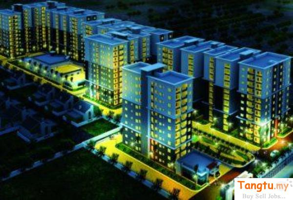 Flats for sale in Kompally Hyderabad Marang Terengganu | Tangtu.my