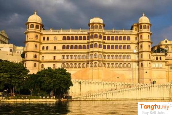 Best Rajasthan Tour Packages in India Golden Triangle Kuala Lumpur | Tangtu.my