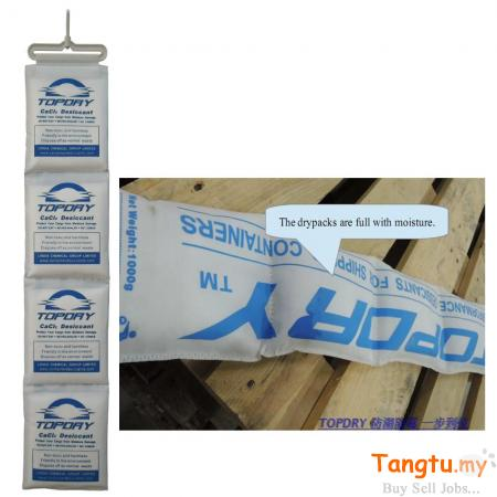 Excellent Anti Moisture With Over 300% Capacity Desiccant Instead Of Silica Gel Dehumidifier Kluang Johor   Tangtu.my