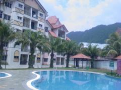 Jeffrey Homestay  A at Lost World of Tambun (Lost World Hotel) Sunway City Ipoh Ulu Kinta Perak | Tangtu.my 7