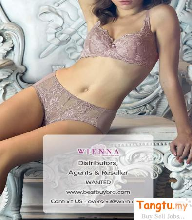 Distributor & Agents Wanted For Ladies Lingerie From Thailand Segambut Kuala Lumpur | Tangtu.my