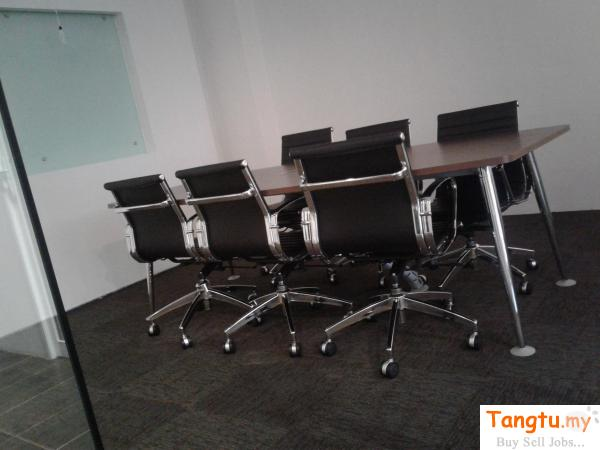 Serviced Office Ready To Move-In at Damansara Perdana Petaling Jaya Selangor | Tangtu.my