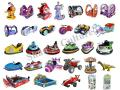 playgrouds amusement rides manufacturer