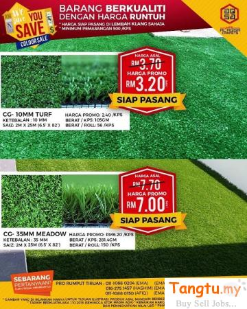 Alaqsa Carpets is again here with the greatest money saver September Sale!! Klang - Tangtu Malaysia-Singapore Free Classified Ads