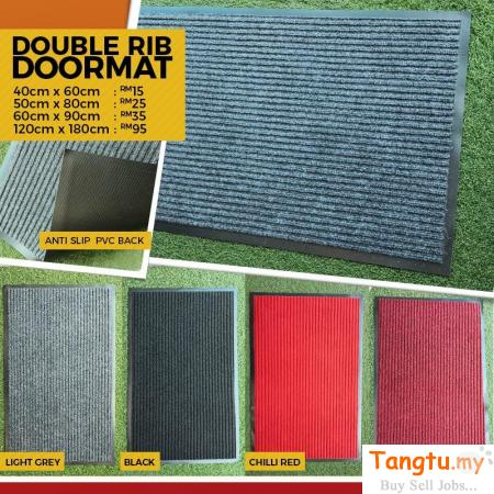 THE FIRST IMPRESSION FOR YOUR HOME INTERIOR IS THE DOORMATE Klang Selangor | Tangtu.my