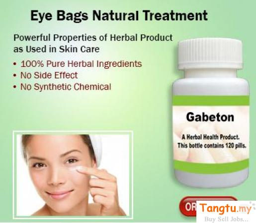 Natural Treatment for Eye Bags Novena Singapore | Tangtu.my