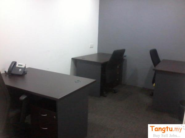 Convenience & Strategic Office Suite Damansara Perdana Selangor | Tangtu.my