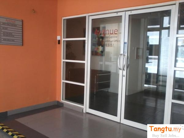 Modern Office Suite with Free Unlimited Internet Damansara Perdana Selangor | Tangtu.my