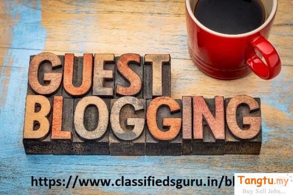 Free Guest Posting Website India – Classifieds Guru Blog Choa Chu Kang Singapore | Tangtu.my