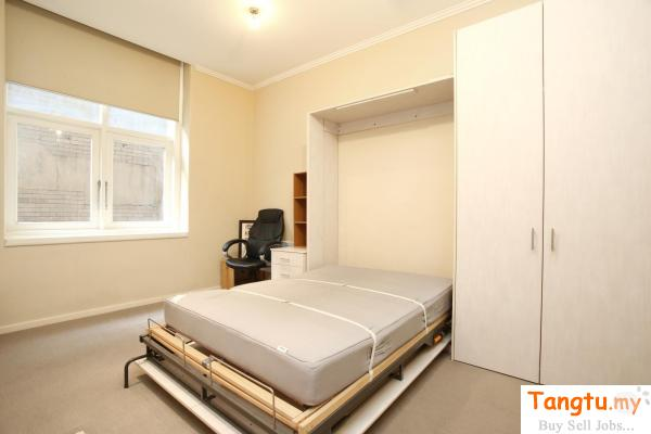 Newly full furnished studio for rent in Jurong East SG$700 Jurong Singapore | Tangtu.my