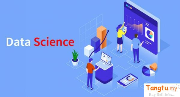 Top Data Science Training Institute in Lucknow | Data Science Course in Lucknow Lenggeng Negeri Sembilan | Tangtu.my