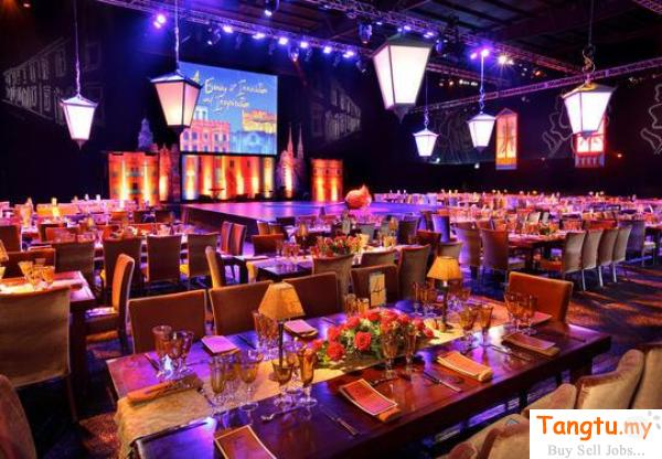 Top Event Management Companies and Planners in Kanpur Ayer Baloi Johor | Tangtu.my