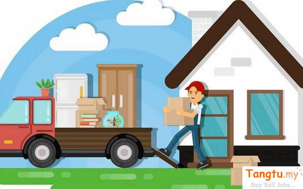 Advertisement Title: Shifting Services in Ranchi | Packers and Movers in Ranchi Tanjong Ipoh Negeri Sembilan | Tangtu.my