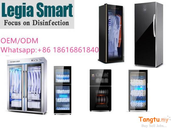 Excellent Disinfection sterilization cabinet Chinese Professional Supplier NTU Singapore | Tangtu.my