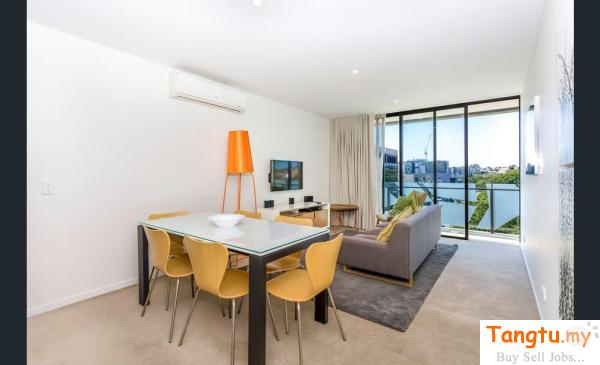 NEWLY FULLY FURNISHED STUDIO FOR RENT IN 279 THOMSON RD,SINGAPORE SGD$800 Novena Singapore | Tangtu.my