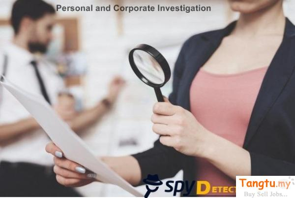 Private Investigation services in Chandigarh Ayer Hitam Kedah   Tangtu.my