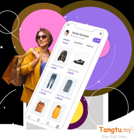 Earn millions quickly by coming out with the AliExpress like app Jerantut Pahang   Tangtu.my